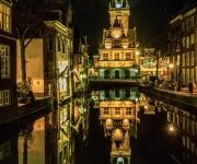 Alkmaar Waaggebouw