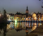 Den Haag Hofvijver