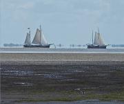 boten-op-waddenzee