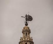Sevilla, kathedraal