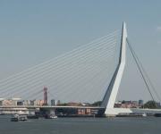 3 bruggen Rotterdam