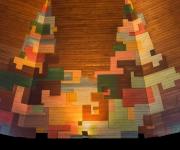 Abstract 1 Kerk Andijk