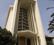 RK kerk in Casablanca