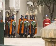 Koninklijke garde
