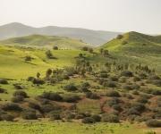 Onderweg naar Meknes