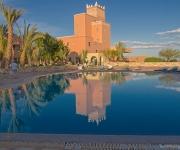 Hotel in Tenirhir