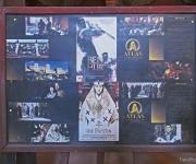 Atlas filmstudio's, ook film scenes Ben Hur