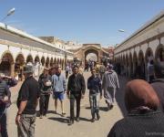 Rondleiding in Essaouira