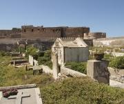Begraafplaats, Joods en Christelijk