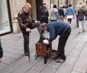 Straatfotografie - Napels