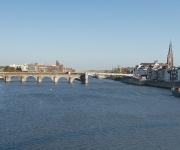 Maastricht Sint Servaasbrug