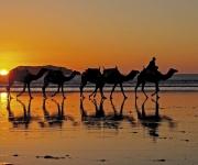 Spiegeling 1 Marokko