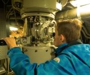 Techniek 2 Onderzeeboot