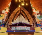 Vrij in kleur 2 Kerk Andijk