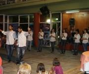 Chios, Griekse avond met dans
