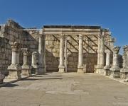 Synagoge Kapernaum