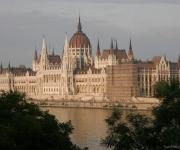 Parlementsgebouwen